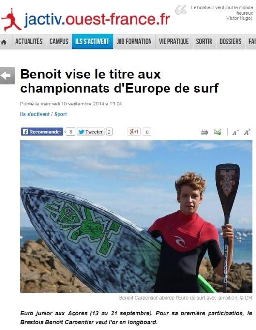 BenoitCarpentier-Jactiv-Ouest France-10sept2014