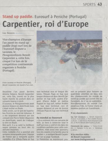 ®Benoit-CARPENTIER-Parution-pageSPORTS-13juin2017©-LeTelegramme