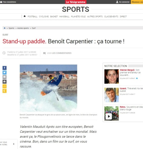 ®Benoit-CARPENTIER-Parution-page-Sports-27juillet2017©-LeTelegramme