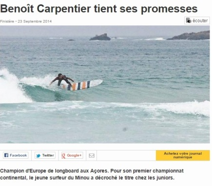 ®Benoit-CARPENTIER-Parution_23sept14©OuestFrance