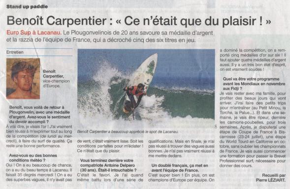-®Benoit-CARPENTIER_Ouest-France_Sports_25-26juin2016©-OuestFrance