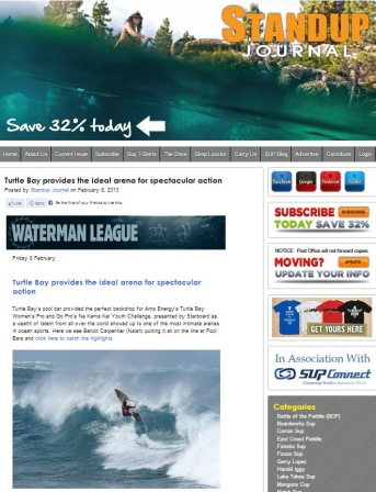 StandUpJournal.com 8fév