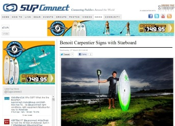 Sup Connect 27mars