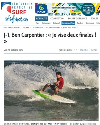 SurfingFrance 18oct
