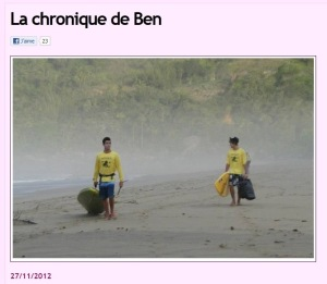 Chronique Brésil 2