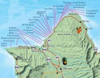 Oahu_Surf_Guide_Map_North_Shore_Surf_Spots