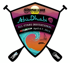 Abu Dhabi All Stars Invitational 2013