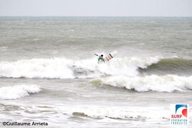 ®-Benoit-CARPENTIER-longboard-2013-Championnats-de-France-©- Arrieta-657