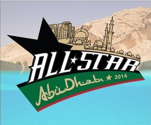 Abu Dhabi All Stars