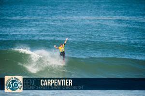 -®Benoit-CARPENTIER-longboard-2014-CHAMPIONNATS-DE-FRANCE--Hossegor-7©-Antoines-Justes-FFS