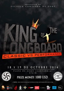 Affiche-KING-OF-THE-LONGBOARD