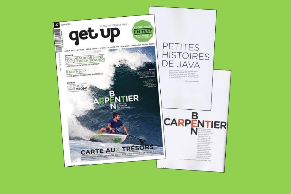 ®Benoit-CARPENTIER-Parutions_GET_UP#17©GetUp
