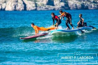 ®Benoit-CARPENTIER-EuroSUPA- Espagne-2016-8©-Albert.P.Laborda