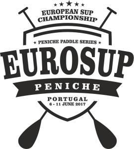 EuroSUP Peniche2017-logo