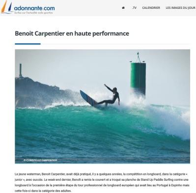 ®Benoit-CARPENTIER-Parution-22mars2018©-Adonnante