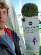 ®Benoit-CARPENTIER-Selfie-Longboard.Pro.Espino.2018©BCarpentier