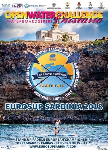®Benoit-CARPENTIER-Sardaigne-affiche-EUROSUP-2018-©-Locandina
