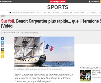 ®Benoit-CARPENTIER-Parution-Sports-6juil019 ©-LeTelegramme
