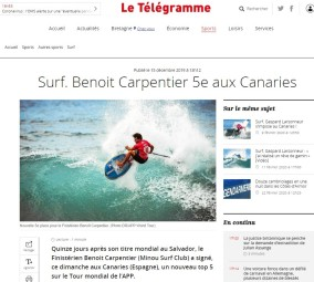®Benoit-CARPENTIER-Parution-PageSports-15dec2019 -©-LeTelegramme