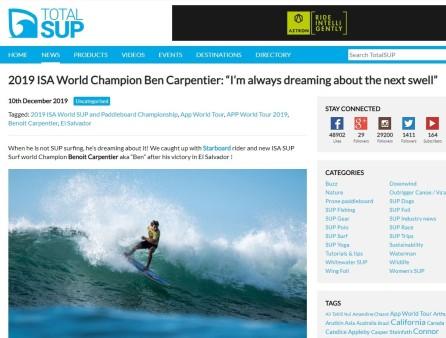®Benoit-CARPENTIER-Parution-10dec2019 -©-TotalSUP