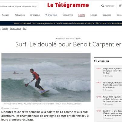 ®Benoit-CARPENTIER-Parution-24aout2020-©-LeTelegramme